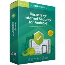 Kaspersky Internet Security Android 2020 - 2 Dispositivi - 1 Anno
