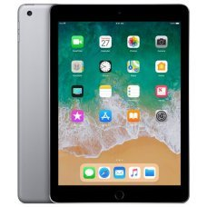 "Apple iPad Tablet 9.7"" 128 GB Wifi colore Grigio Siderale MR7J2TY⁄A ITALIA"