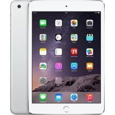 iPad mini 4 Wi-Fi 4G Cell 128GB Silver MK772TY⁄A Gar Italia