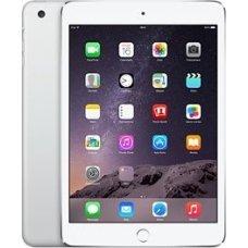 iPad mini 4 Wi-Fi 4G Cell 128GB Silver MK772TY⁄A Gar Italia immagine