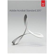 Adobe Acrobat Standard 2017 WIN Perpetuo Italiano Completo ESD