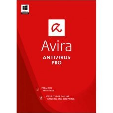 Avira Antivirus Pro 2018 3 PC 1 Anno licenza versione ESD