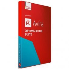 Avira Optimization Suite 2019 5 PC 1 Anno licenza versione ESD