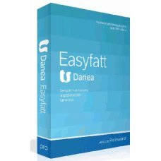 Danea Easyfatt Professional 2019 Gestionale Fattura Elettronica con Invio Corriere