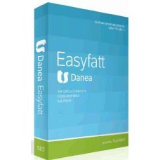 Danea Easyfatt Standard gestionale piccola impresa Con invio Corriere