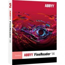 ABBYY FineReader 14 standard download 1 PC