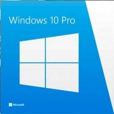 Windows 10 Professional 32-64 BIT Adesivo OEM Attivazione online